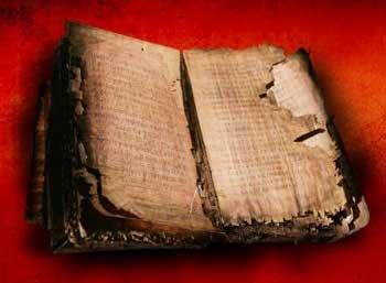 Evangelio de JUDAS CENSURADO por el Vaticano ¿Por REESCRIBIR la historia de Jesús?