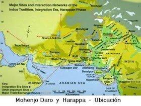 Huellas de una Guerra Nuclear de hace 12.000 años