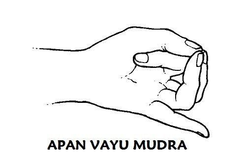 Mudras, la fuerza de las manos