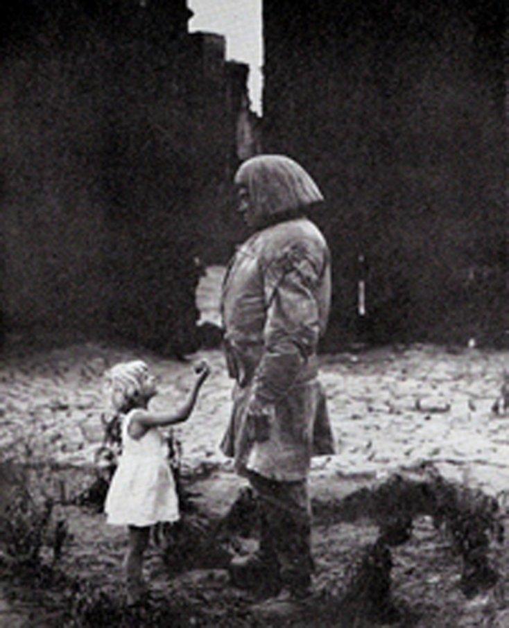 La leyenda judia del Golem de Praga