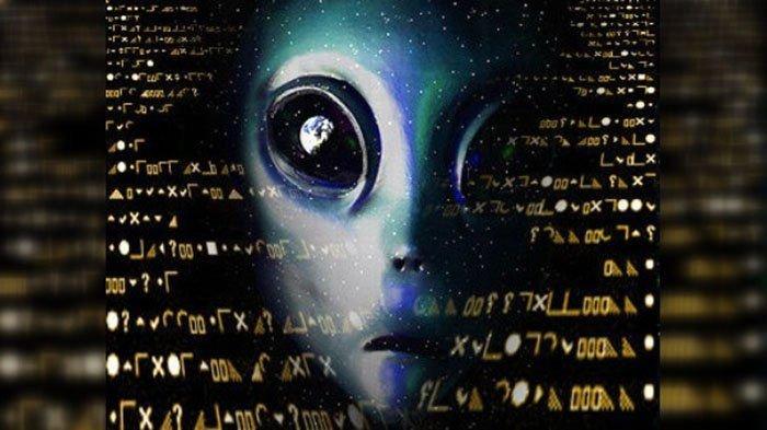 Que hablan los extraterrestres?