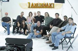 Anunnaki: La película prohibida que nunca llegó a los cines, ¿Por qué?
