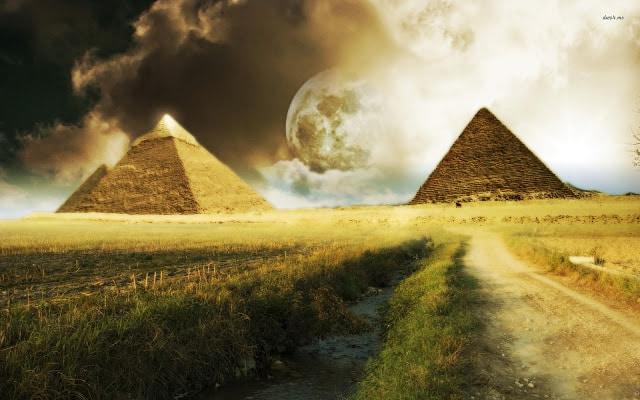 Anunnaki: La Primera Guerra Piramidal