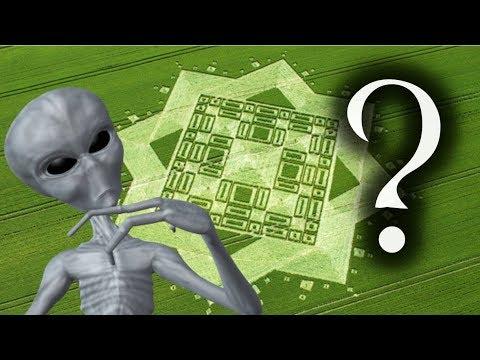 Así funcionan las mentes extraterrestres: son unos genios