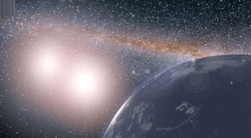Astrónomos descubrieron cómo los extraterrestres esconden sus planetas a los humanos