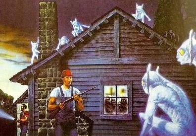Caso de los duendes de Hopkinsville: El Encuentro ovni de Kelly-Hopkinsville con pequeños seres extraterrestres