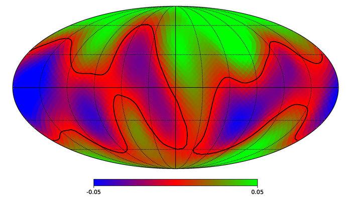 Científicos especulan cómo verían la Tierra los Extraterrestres