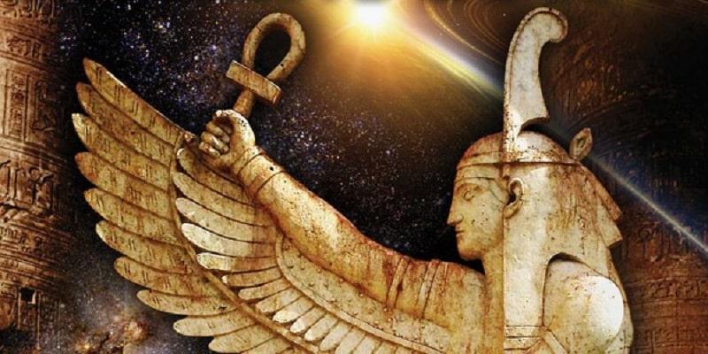 El Alma Según El Antiguo Egipto Está Dividida En 9 Partes. Aquí Hay Algunas