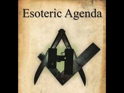 El programa esotérico de las Agendas Globales que controlan el mundo- Como nos hipnotizan en masa