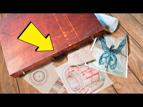 Encontraron un Misterioso Maletín en la Basura con Extraños Documentos