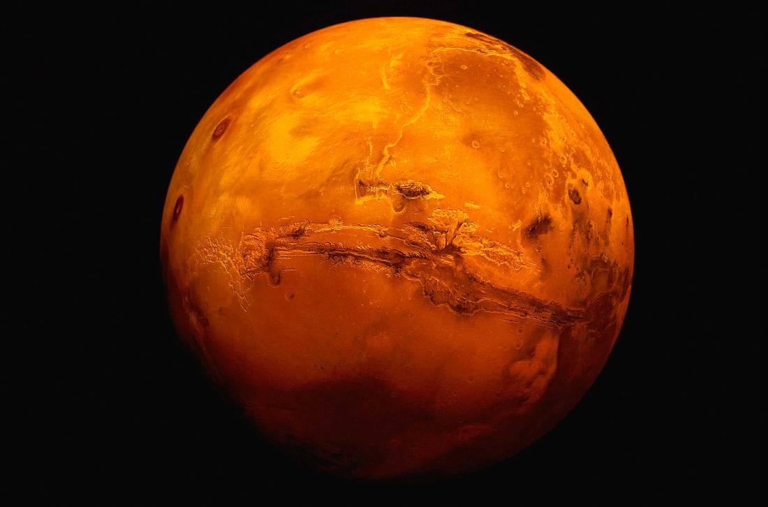 La NASA tuvo un despiste pasó por alto pruebas de vida en Marte