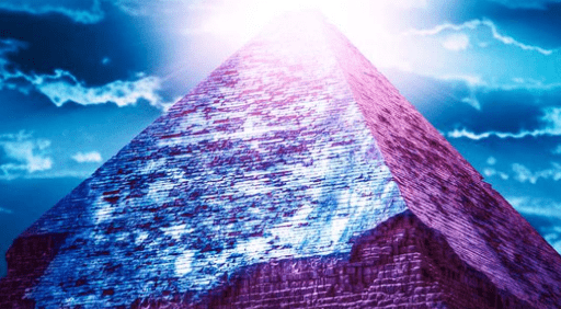 La Pirámide de Giza puede concentrar energía electromagnética en sus cámaras
