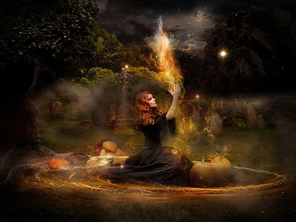 La Wicca: Brujería y Hechicería