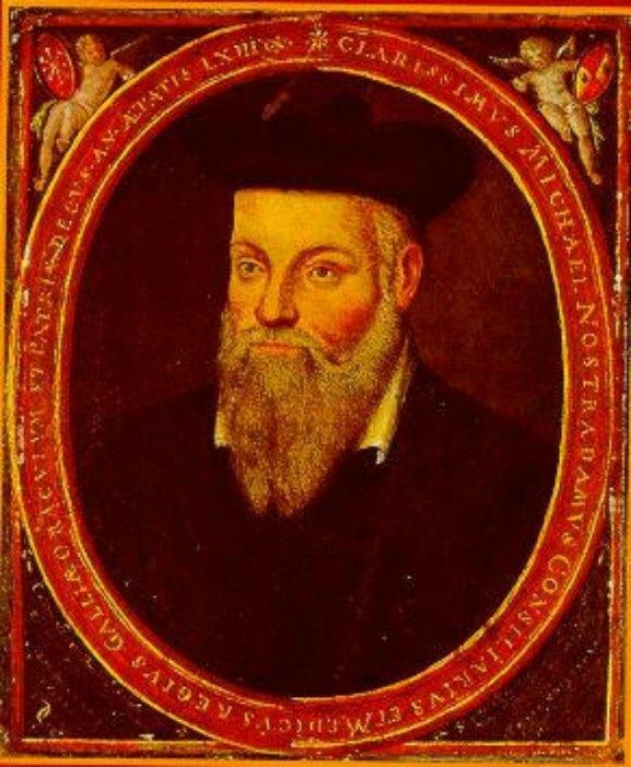 Las sorprendentes coincidencias entre las cuartetas de Nostradamus y las profecías chinas