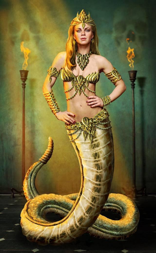 Lilith: La mujer que desafió el plan de Dios