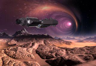Los científicos están construyendo una versión de la vida real del escáner de vida de Starship Enterprise