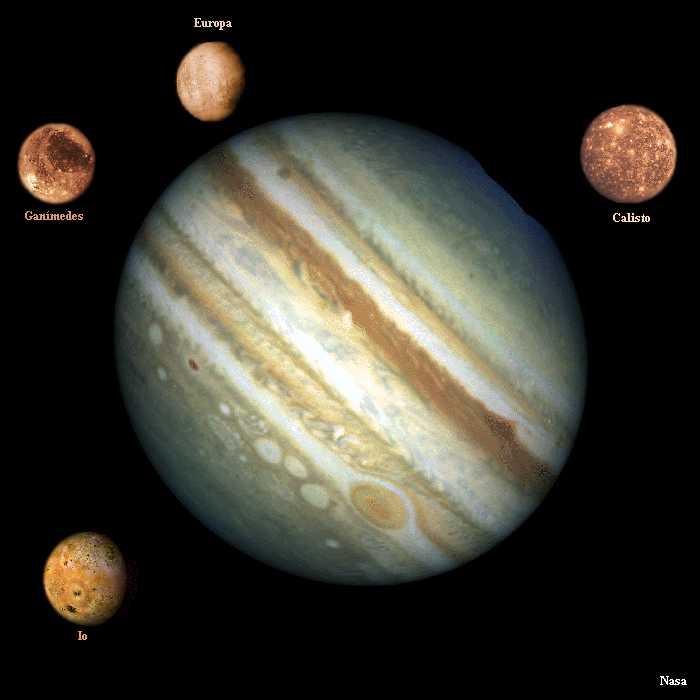 Misterio Resuelto: Un Científico Argentino Explica la Formación de Júpiter