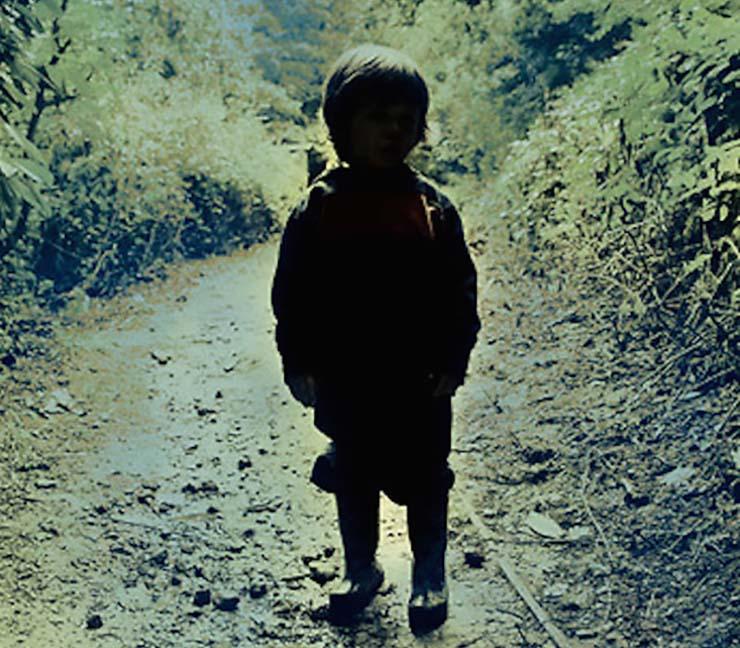 Misteriosas desapariciones de niños