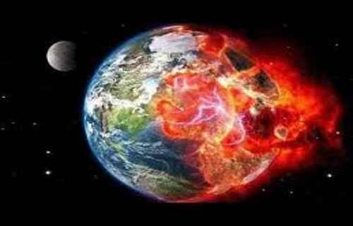 Nibiru provocará cambios catastróficos en el clima de la Tierra