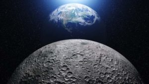 Un antiguo empleado de la NASA revelará un 'oscuro secreto' sobre la Luna