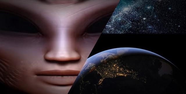 Un experto advierte que los híbridos alienígenas están siendo asimilados en nuestra sociedad y cultura