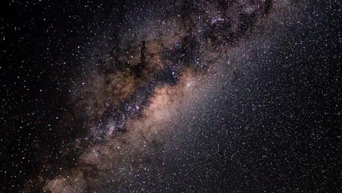 Una 'máquina del tiempo' para las primeras estrellas del Universo