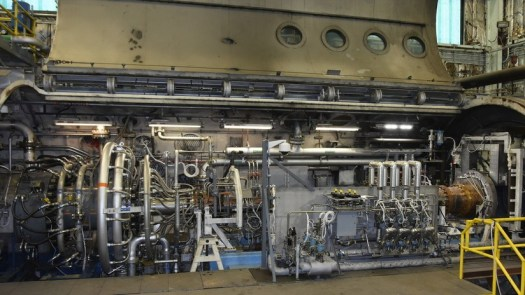 La Fuerza Aérea de EE.UU. ha probado recientemente el motor hipersónico de mayor empuje jamás diseñado por ingenieros estadounidenses
