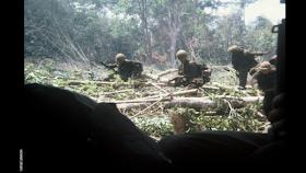 Vietnam, cuando los soldados estadounidenses encontraron extrañas criaturas