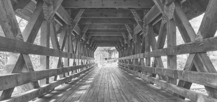 ¿Conoces la escalofriante leyenda del Puente de los Duendes?