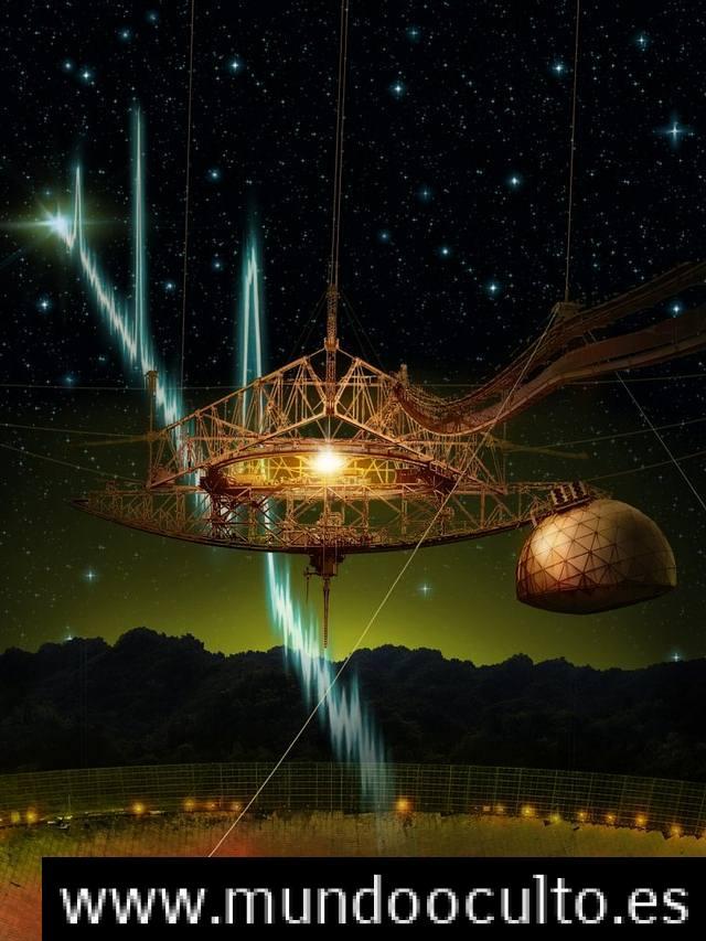 ¿Nos quieren contactar? Detectan seis nuevas señales extraterrestres