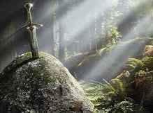 Un profesor retirado cree haber encontrado la ubicación de Camelot del Rey Arturo