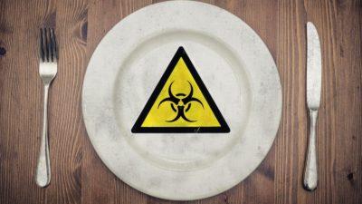 Top 10   Aditivos más peligrosos en nuestros alimentos, ¿nos alimentan con venenos?