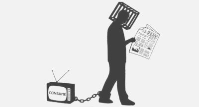 ¿Quién controla y financia los medios de comunicación que nos informan?