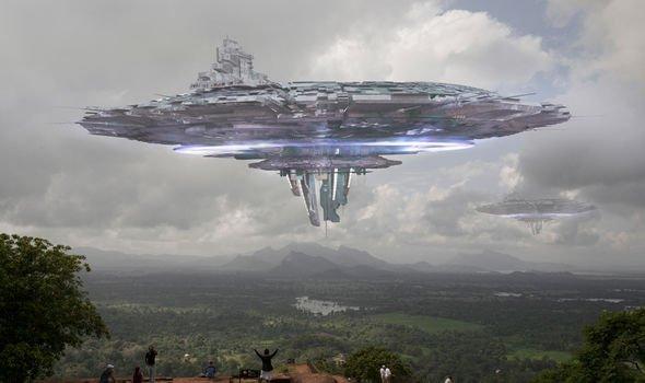 Advertencia alienígena: los extraterrestres podrían destruir a la humanidad con tecnología avanzada