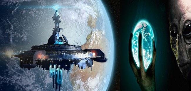 Investigadores: 'Los extraterrestres nos ignoran porque ya somos sus prisioneros en un zoológico galáctico'