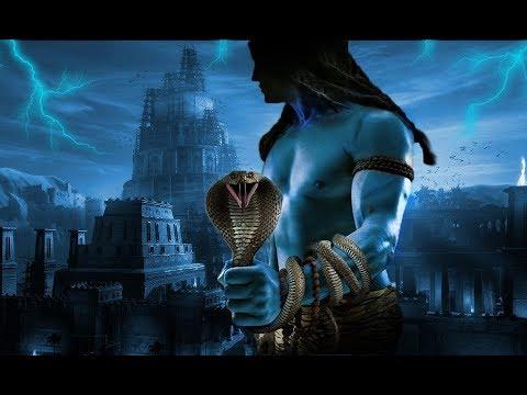 ¿Es el dios indio Shiva realmente un extraterrestre?
