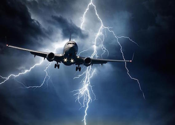 Cuentos misteriosos de actividad paranormal en aerolíneas
