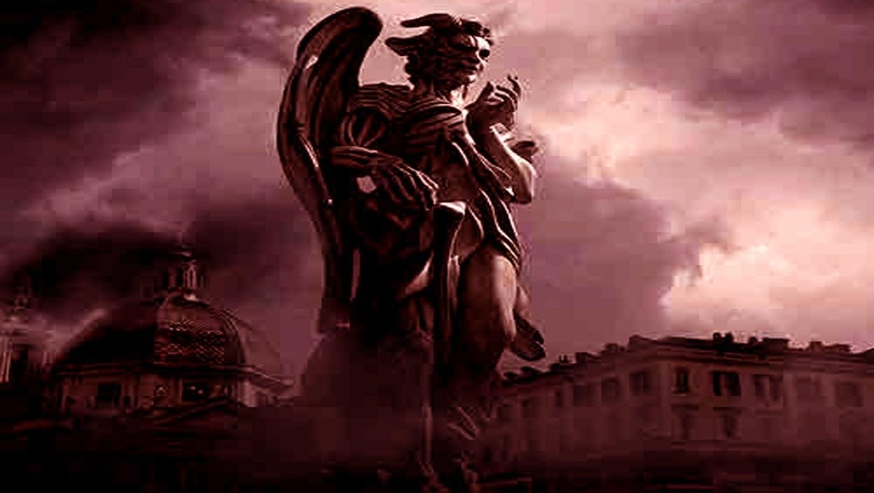 Djinns, ¿genios o entidades demoníacas?