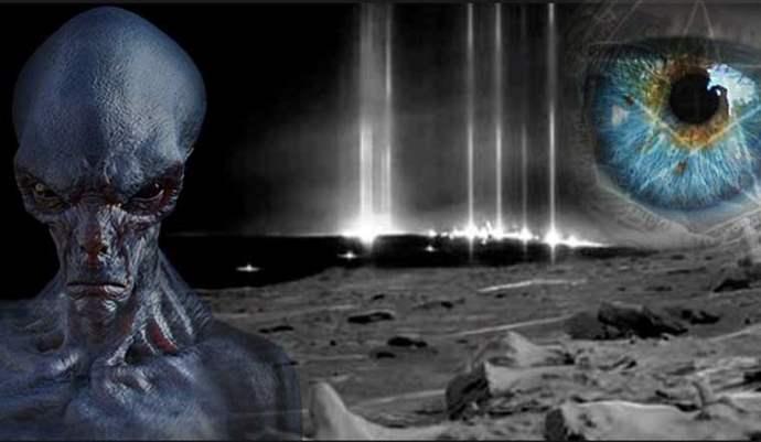 El experto en «Visión a distancia» revela los detalles de la presencia extraterrestre en la Tierra