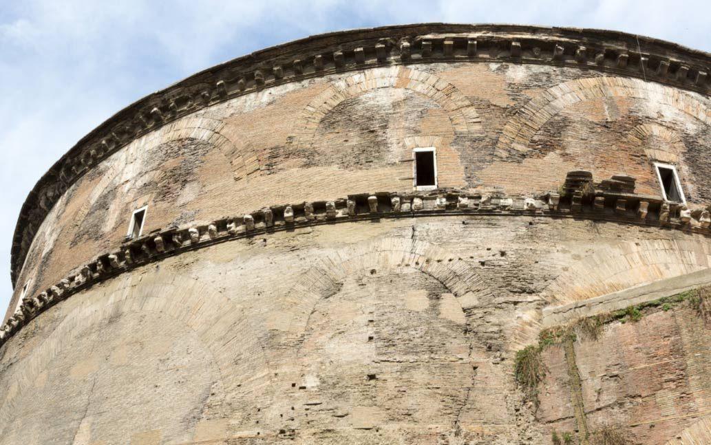 El HORMIGÓN romano era 1000 veces MEJOR que el ACTUAL. (Y menos contaminante)