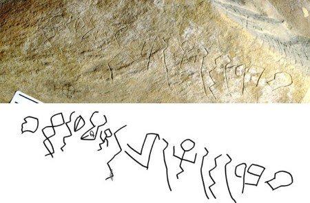 El misterio de las ESCRITURAS antiguas SIN DESCIFRAR