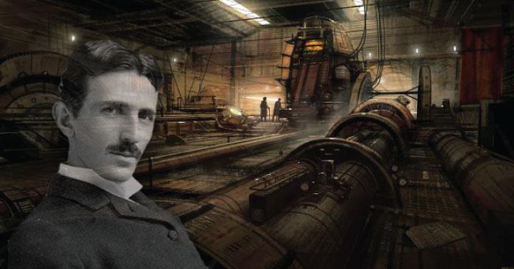 Experimento Tiempo de viaje de Tesla: pude ver el pasado, presente y futuro, todo al mismo tiempo »