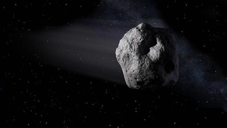 Hallan En Un Meteorito Caído En Rusia Un Enigmático Cristal Raro En La Naturaleza