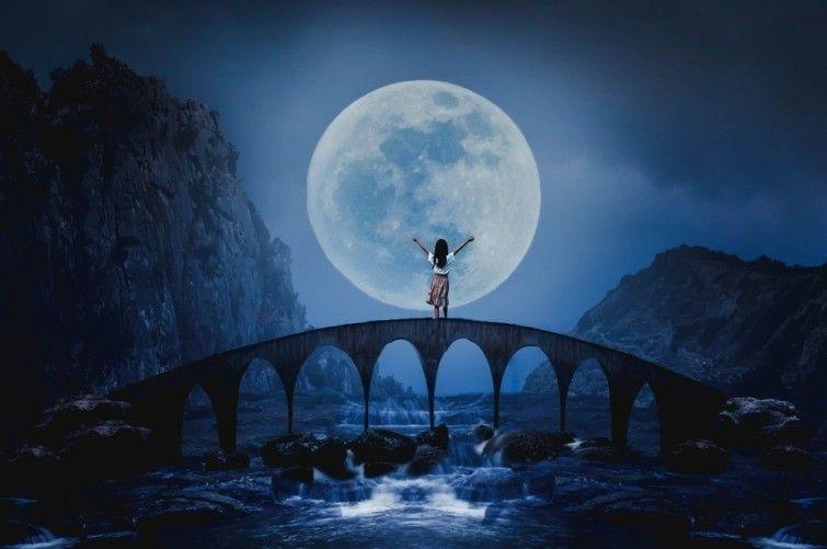 """La Leyenda de """"El Hijo de La Luna"""""""