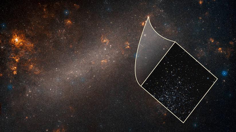 La NASA ha revelado que el universo se está expandiendo un 9% más rápido de lo que debería, en función de la trayectoria observada tras el Big Bang.