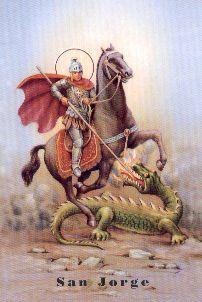 Leyendas De Dragones A Lo Largo De La Historia