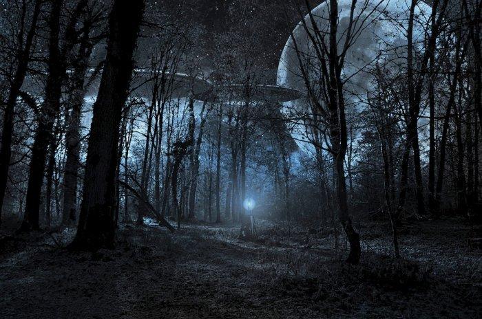 Los extraterrestres pueden haber visitado la Tierra, profesora de astronomía dice