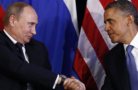 Los Planes Illuminati a Largo Plazo. ¿Es Putin Un Lider del NWO?