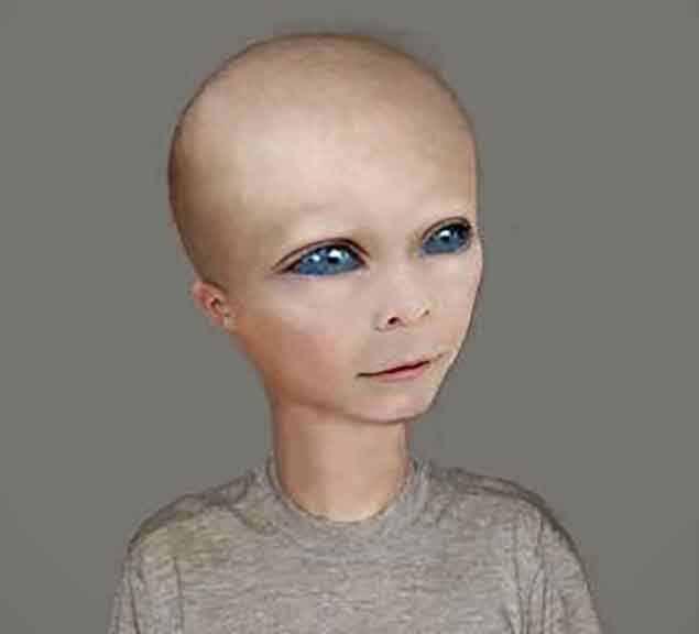 Madres de híbridos extraterrestres… ¿Realidad o ficción?
