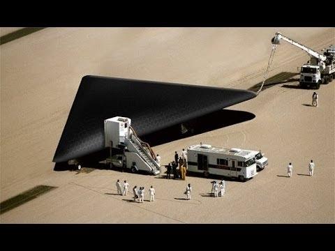Propulsión por antigravedad UFO – Documental» en YouTube